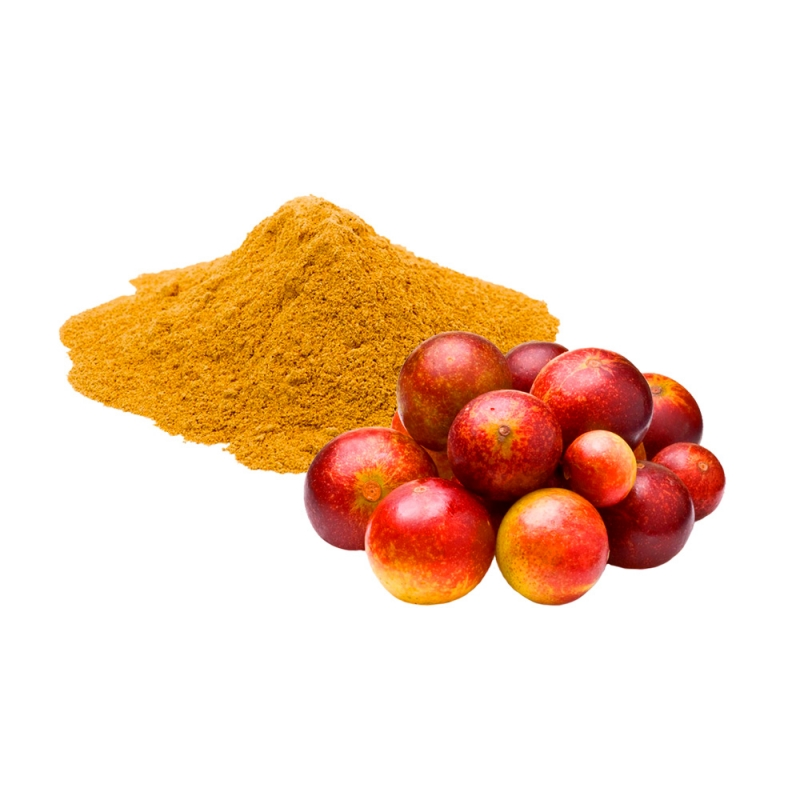 Camu Camu Cherry Powder